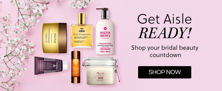 Get Aisle Ready - Bath and Body