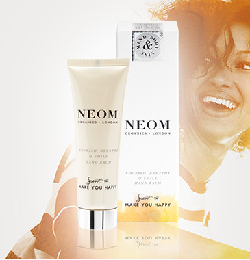 NEOM Free GWP When You Buy 2 Products