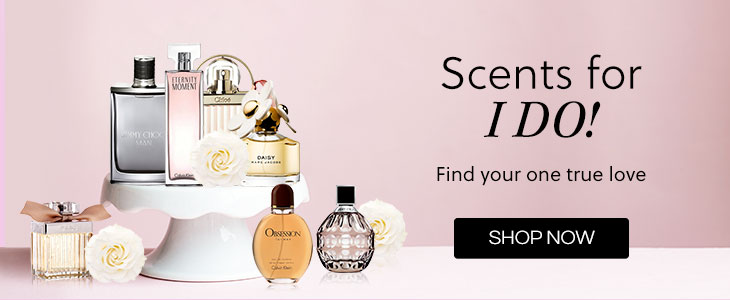 Scents For I Do