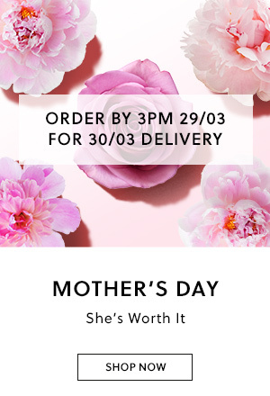 Mother's Day Delivery - Tracked 24