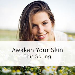 Awaken Your Skin This Spring