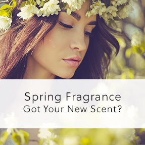 Spring Fragrance - Have you got yours?