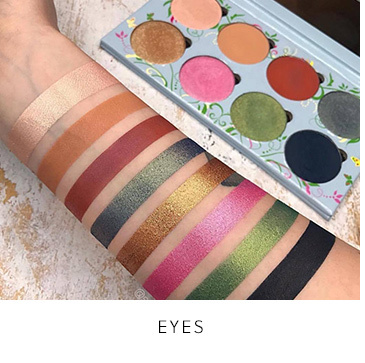 Makeup Addiction - Eyes