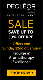 Decleor Sale - Save Up To 50% Off RRP