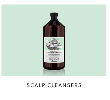Scalp Cleansers