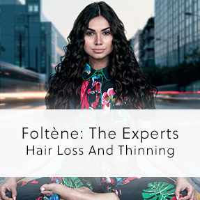 Foltene - Experts in Hair Thinning