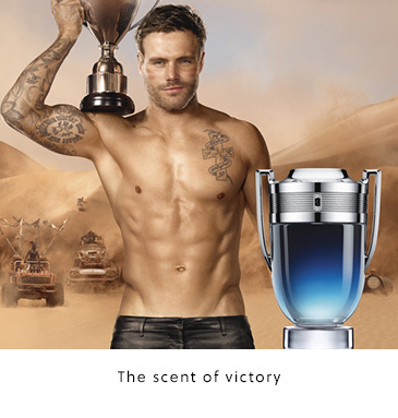 Paco Rabanne - The Scent of Victory