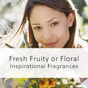 Summer Fragrance - Fresh, Fruity or Floral?