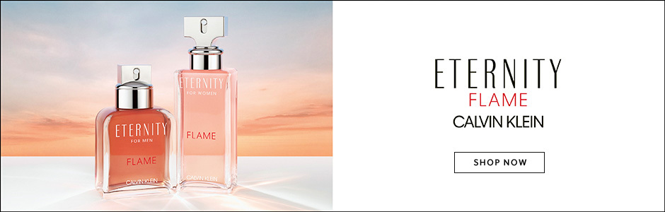 Calvin Klein - Eternity Flame