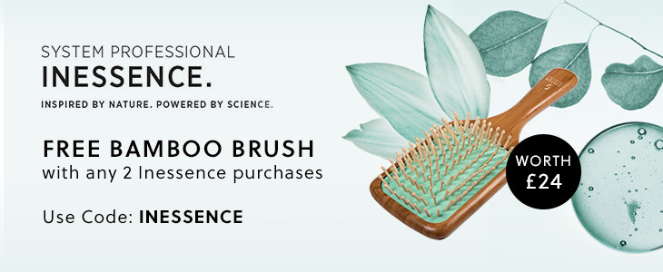 System Professional Inessence - Free Brush
