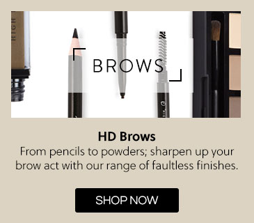 High Definition - Brows