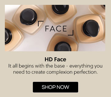 High Definition - Face