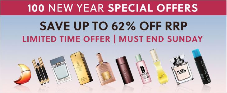 Special Offers Save Up To 62% Off RRP