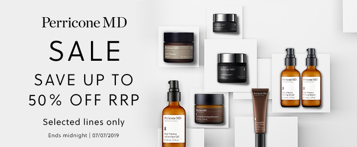 Perricone MD Selected Line Sale