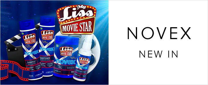Novex - My Liss Movie Star