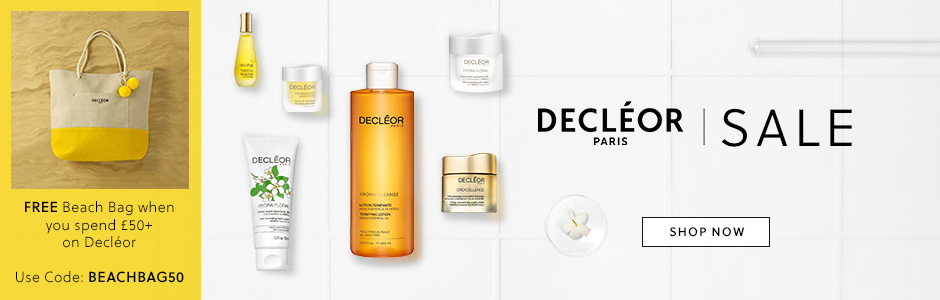 Decleor Sale & Free Gift