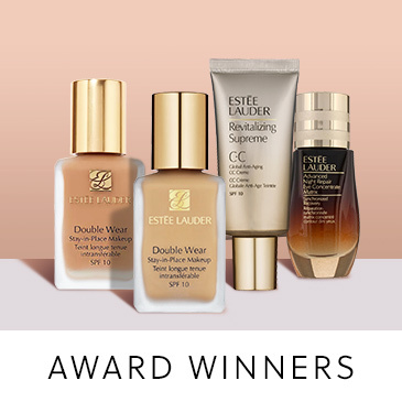 Estée Lauder - Award Winners