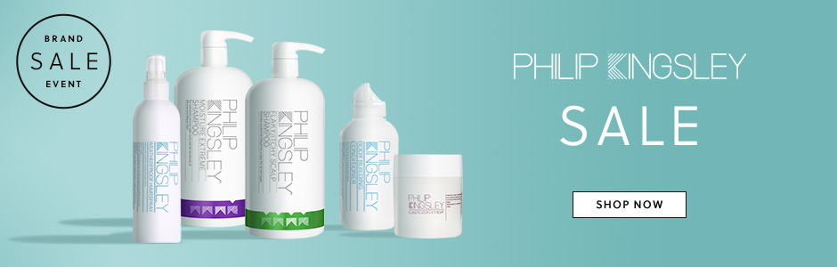 Philip Kingsley Sale - Up to 20% Off RRP