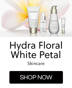 Decleor White Petal