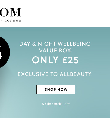 NEOM Organics Day & Night Value Box