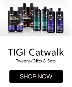 TIGI Catwalk Tweens