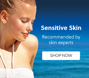 Ultrasun - Sensitive skin