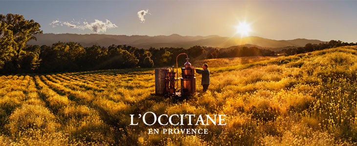 L'occitane Top