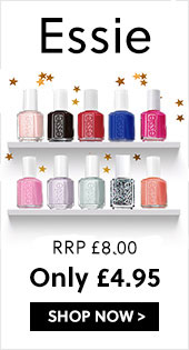 Essie Nails Only £4.95