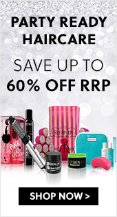 Party Ready Hair Save Up To 60% Off RRP