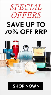 Special Offers Up To 70% Off RRP