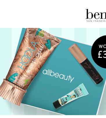 Benefit Value Box