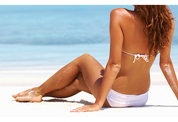 Smooth & Buffed - Summer Bodycare Tips