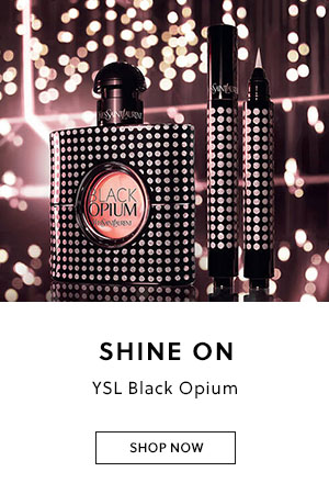 Yves Saint Laurent Free Black Opium