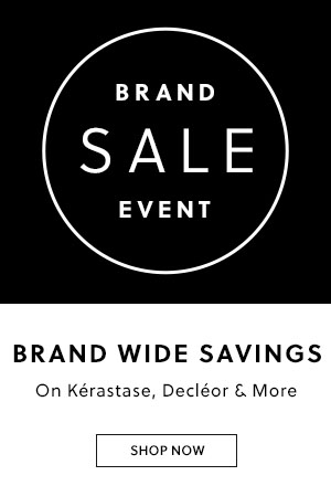 Brand Sale Events