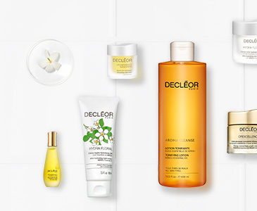 Decleor Up to 65% Off RRP