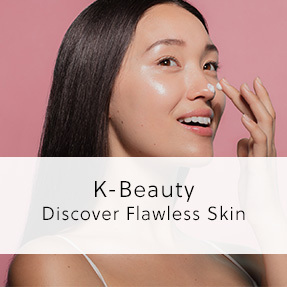 K-Beauty - Discover Flawless Skin