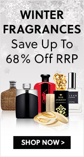 Winter Fragrances - Save Up To 68% Off RRP