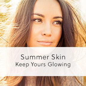 Keep Your Summer Skin Glowing