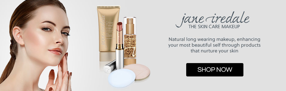Jane iredale - Exclusive Savings - Save Up To 30% Off RRP
