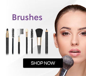 Basicare Brushes