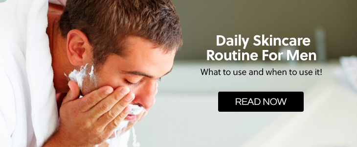 Daily Routine For Men