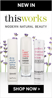 New Brand - thisworks | Modern Natural Beauty