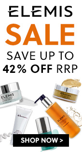 Elemis Save Up To 42% Off RRP