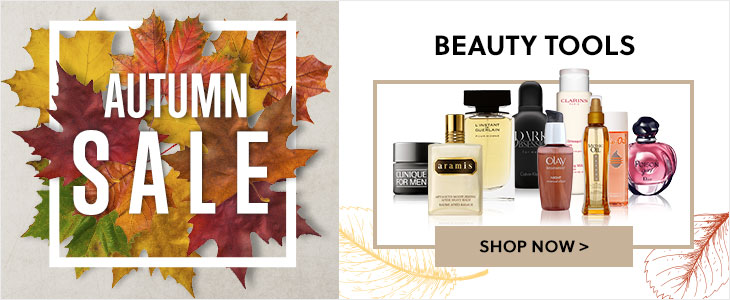 Autumn SALE Now On! - Beauty Tools