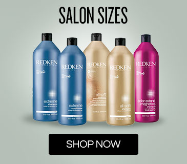 Redken - Salon Sizes