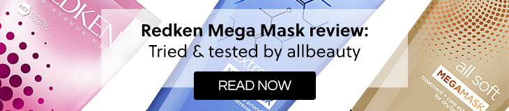 Redken Mega Mask Review