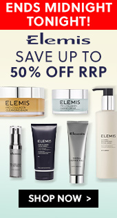 Elemis Save Up To 50% Off RRP Ends Midnight Thursday