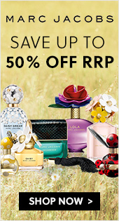 Marc Jacobs Save Up To 50% Off RRP