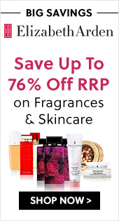 Elizabeth Arden Fragrances & Skincare - Save up to 76% off RRP