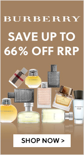 Burberry - Save up to 66% off RRP